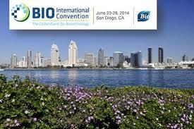 Bio San Diego 2014
