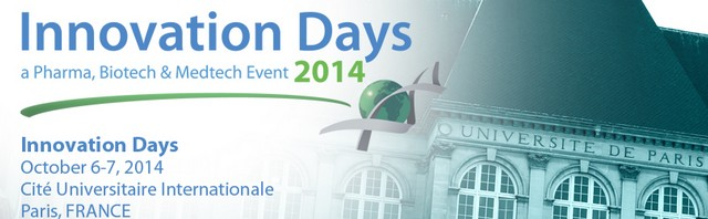innovation days 2014